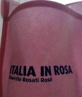 A Italia in Rosa 2016 protagonisti Chiaretti, Rosati e Rosé di 14 regioni e della Provenza
