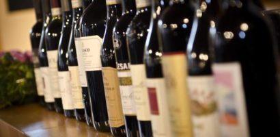I vini italiani: i migliori prodotti made in Italy