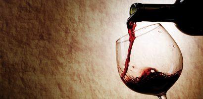 Vino Rosso Calorie In Un Bicchiere Di Vino A Vinos Table