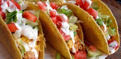 Alla scoperta del Messico e della sua gastronomia