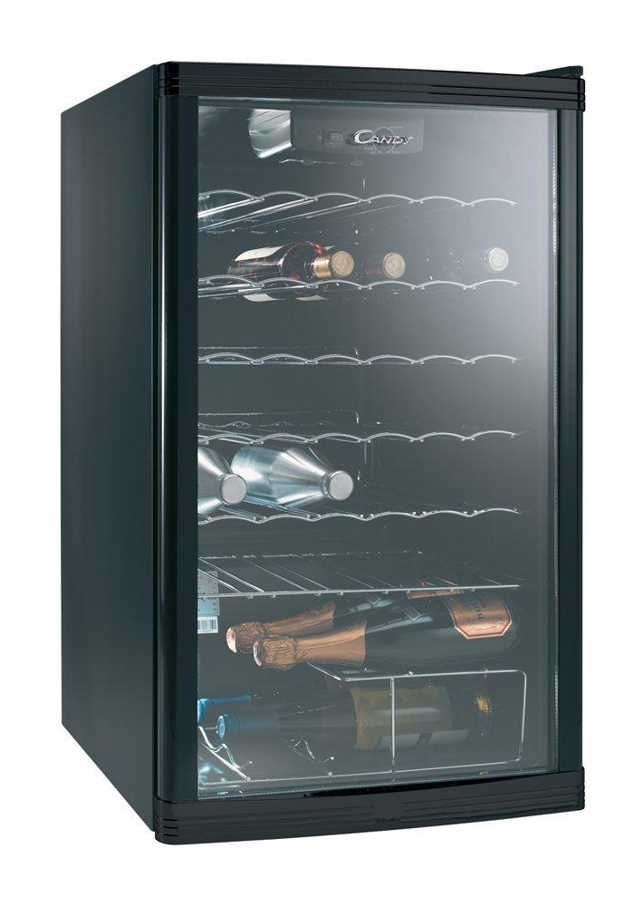 Come scegliere la cantinetta vino
