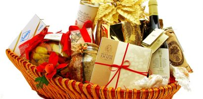Ragali di Natale Gastronomici