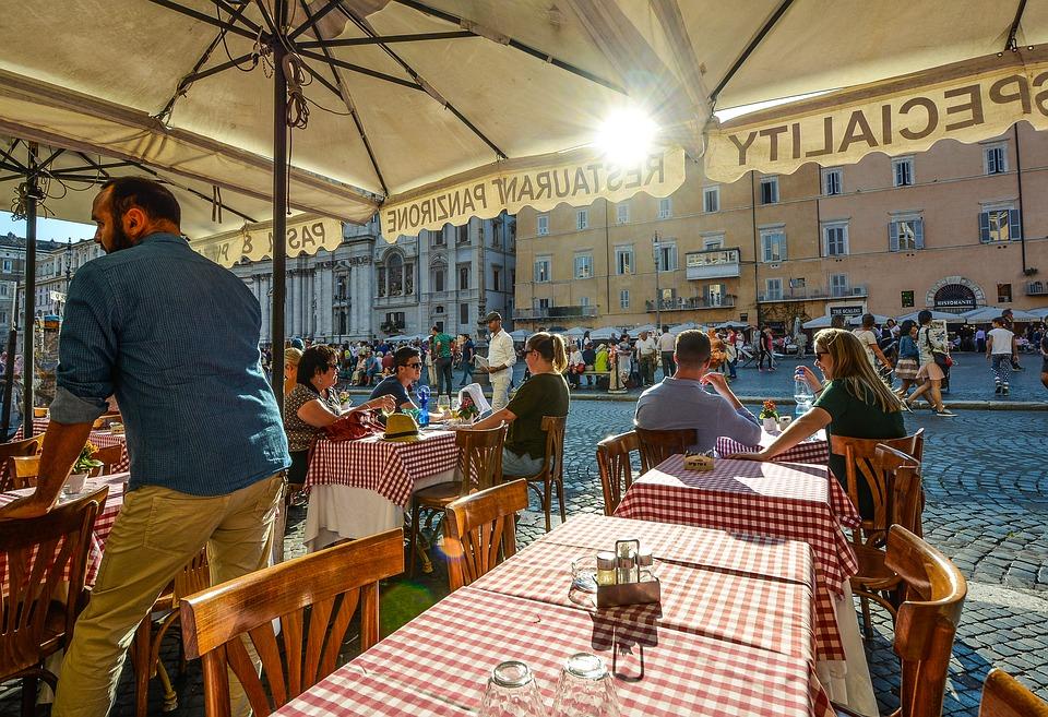I migliori ristoranti in Via Nazionale a Roma