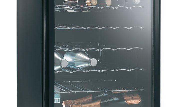 Tutto ciò che c'è da sapere sulle cantinette vino