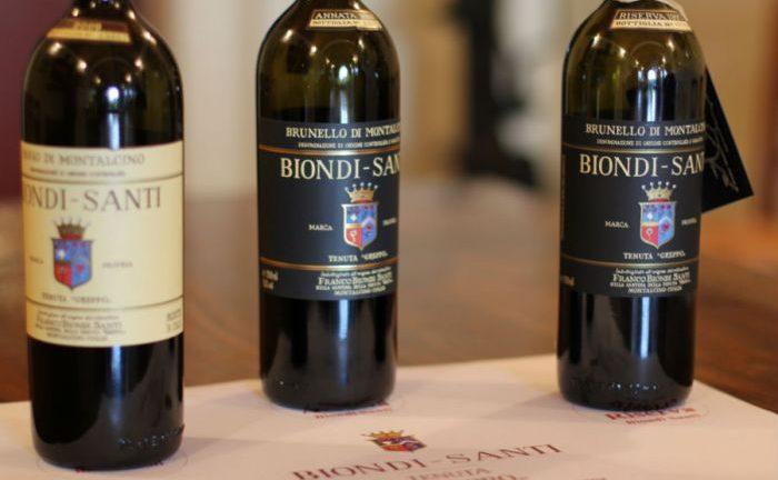 Alla ricerca dei migliori vini pregiati