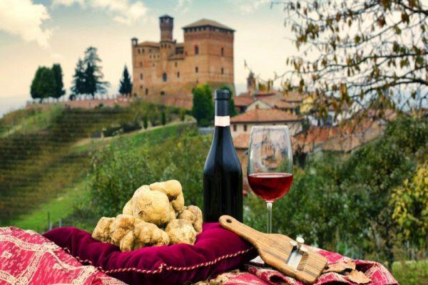 La tradizione vinicola umbra e le sue eccellenze